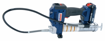 FLO Components Lincoln Grease Gun Giveaway Contest
