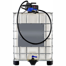 Alemite Diesel Exhaust Fluid (DEF) Dispensing System