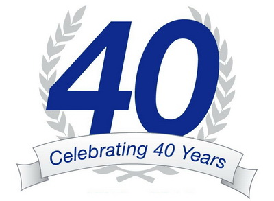 FLO Components 40th Anniversary Giveaway Contest