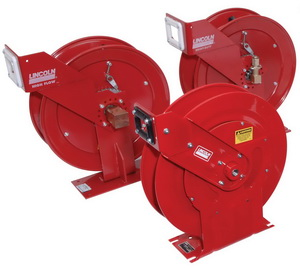 Lincoln Hose Reels