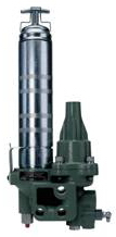 Automatic Lubricator Pump For Hydraulic Breakers