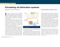 Article: Circulating Oil Lubrication Systems