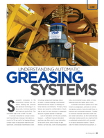 Article: Understanding Automatic Greasing Systems
