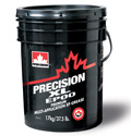Grease for automatic greasing systems