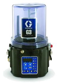 Graco G3 Pump Repairs