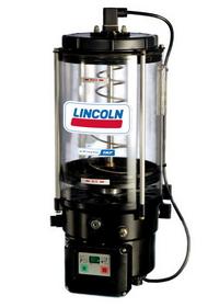 Lincoln QLS Pump Repairs