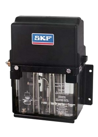 SKF MonoFlex Pump Repairs