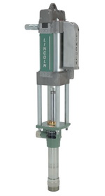 Lincoln PowerMaster High-Volume Drum Pumps