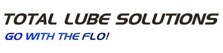 For Total Lube Solutions - Go With The Flo!