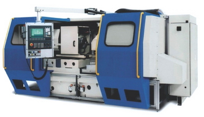 Circulating Oil Lubrication Systems - Grinding Machine